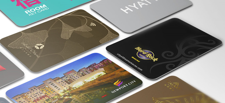 NFC, MIFARE® ID and RFID card Printing and Supply | Al Maha